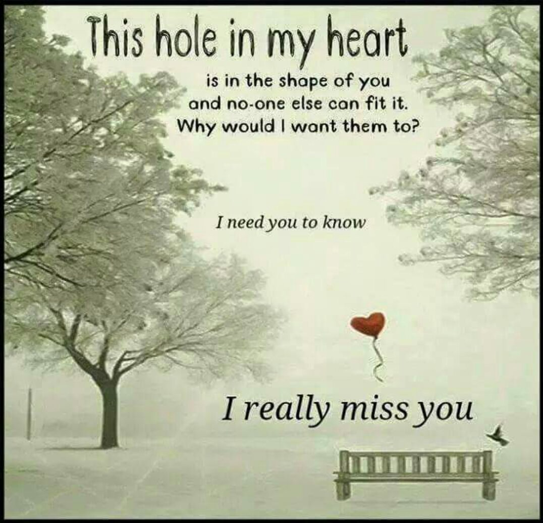 I Really Miss You The Journey Of My Left Foot Whilst Remembering