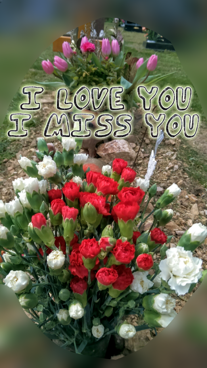 I Love You And I Miss You So Much When Your Gone Relationship